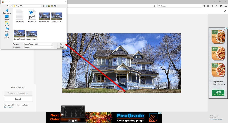 Resize Photos Online 15