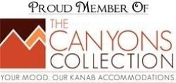 Member of The Canyons Collection