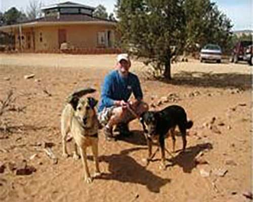 Visiting the Best Friends Animal Sanctuary in Kanab, UT