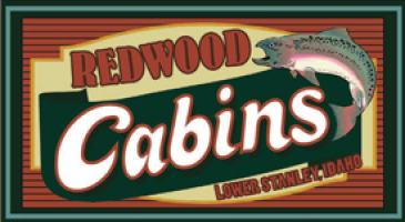Redwood Cabins Logo