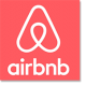 Air BnB Logo Square