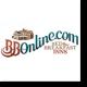 BB Online Logo Square