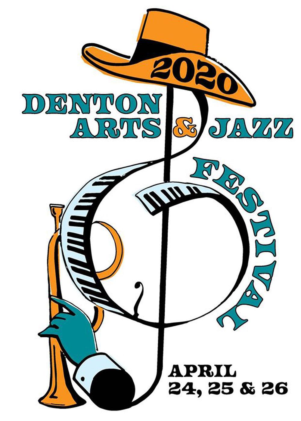 Denton Arts and Jazz Festival