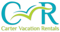 Carter Vacation Rentals Logo