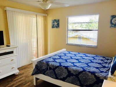 Indian Rock Beach Apt B at Carter Vacation Rentals