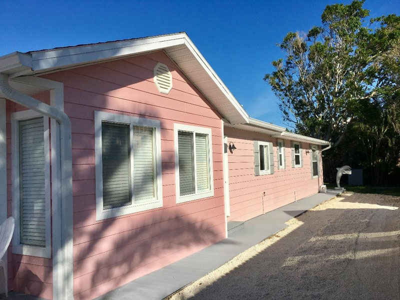 Serenity by the Sea A at Carter Vacation Rentals