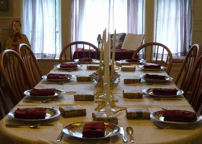 Plan an event at Christmas House Racine in WI
