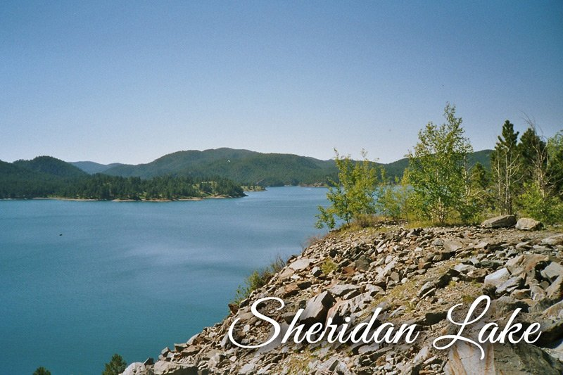 Sheridan Lake By Rolf Blauert Dk4hb - Own work, Public Domain, https://commons.wikimedia.org/w/index.php?curid=2115812