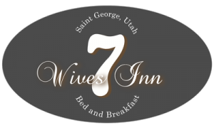 Seven Wives Logo