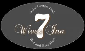 Seven Wives Logo