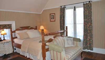 Harriet Room