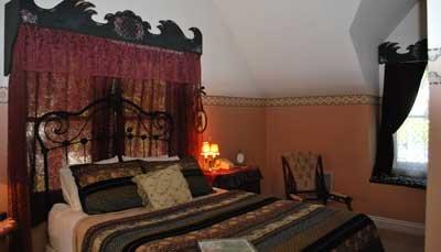 Julia room