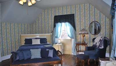Mary Ann Room