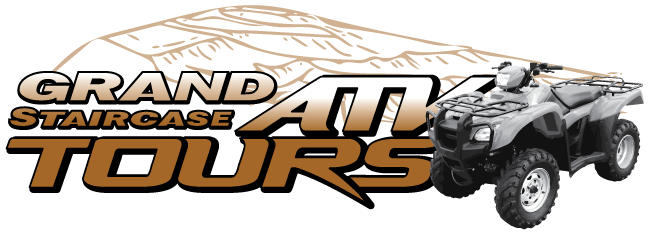 Grand Staircase ATV Tours Logo