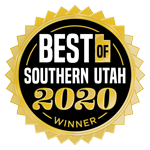 Gold best of southern Utah 2020