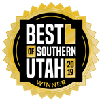 Gold best of southern Utah 2019