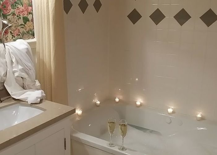 A Bath Room