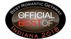 Best Romantic Getaway Official Best Of Indiana 2018