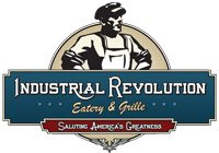 Industrial Revolution Eatery & Grill