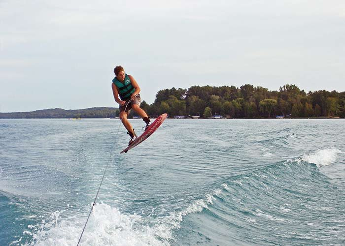 Torch Lake Inn Packages