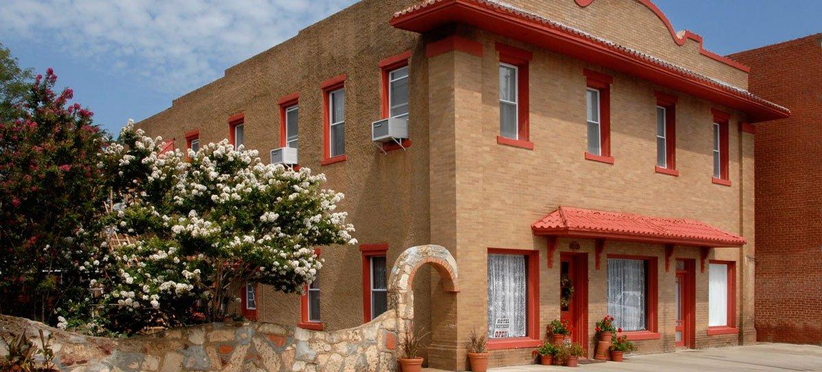 Hotel Matador