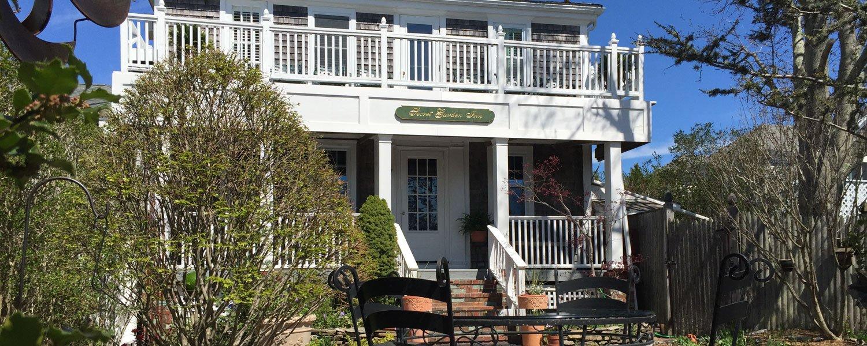 Secret Garden Inn Cape Cod B B In Provincetown