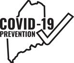 COVID-19 Prevention Badge