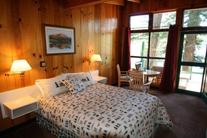 Kit Carson Lodge Tamarak