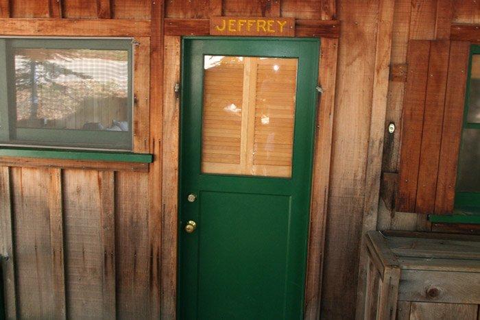 Kit Carson Lodge Jeffery