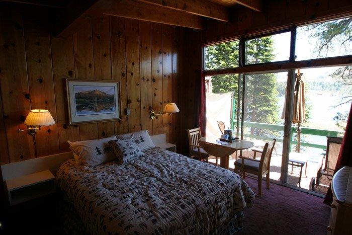 Kit Carson Lodge Red Fir
