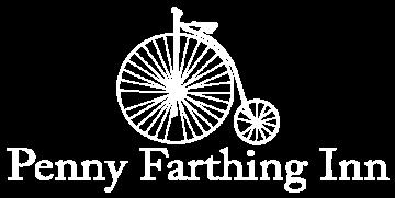 Penny Farthing Inn logo
