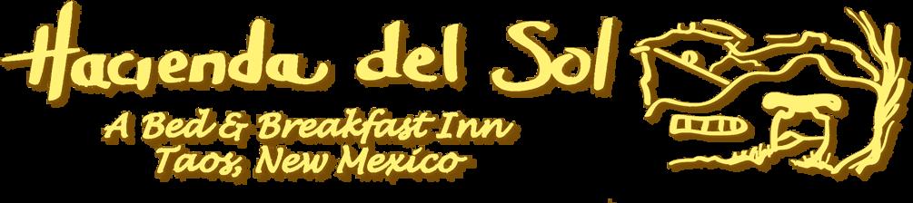 Hacienda del Sol logo