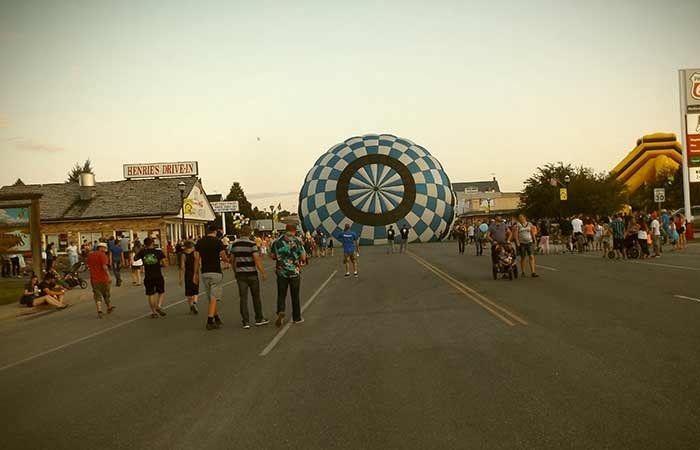 Annual Events near Lamplighter Inn in Panguitch, UT