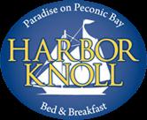 Harbor Knoll