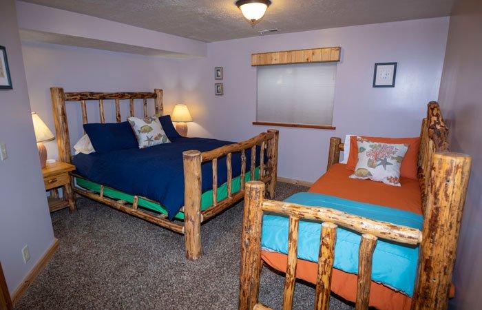 Lake Bonneville Room