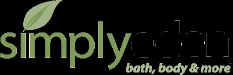 SimplyEden bath, body, & more