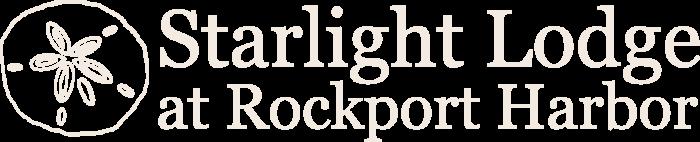 Starlight Lodge Cape Cod Logo