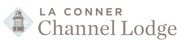 La Conner Channel Lodge and Country Inn Logo