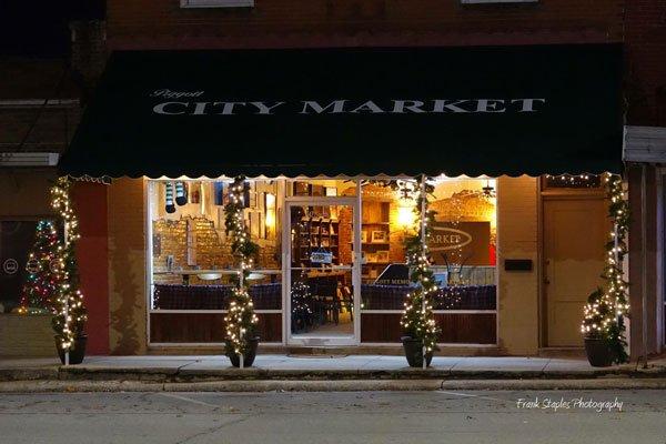 Piggott City Market