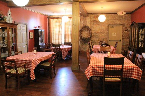 The Inn at Piggot in Piggot, Arkansas