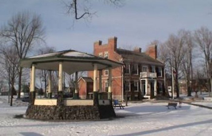 The neighbourhood of  Sleepy Hollow Bed and Breakfast