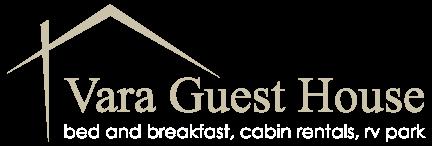 Vara Guest House Logo