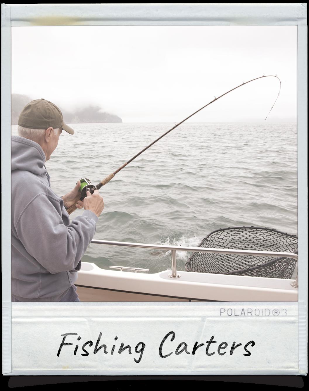 Fishing Charters near Coastal Inn in Long Beach, Wa