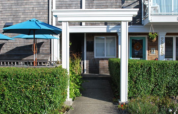 About Inn at the Shore in Seaside, OR