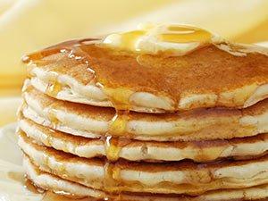 pancake house near Idaho Bed and Breakfast Association