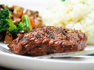 steak house near Idaho Bed and Breakfast Association