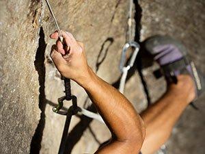 rock climbing near Idaho Bed and Breakfast Association