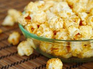 sweet popcorn near Idaho Bed and Breakfast Association