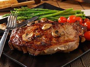 steak near Idaho Bed and Breakfast Association