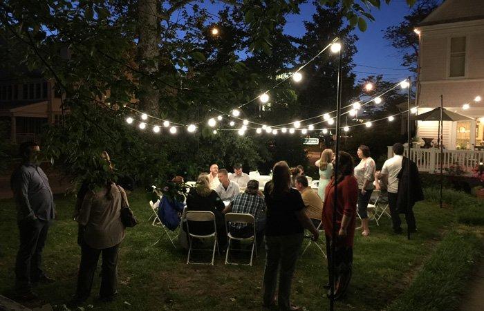 Events in Springfield Missouri, Walnut Street Inn